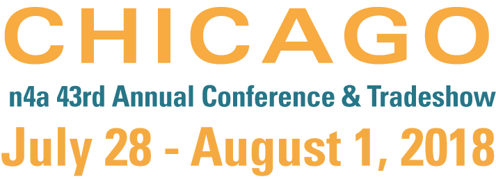 n4a Conference logo