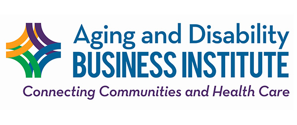 N4A Aging and Disability Business Institute Logo