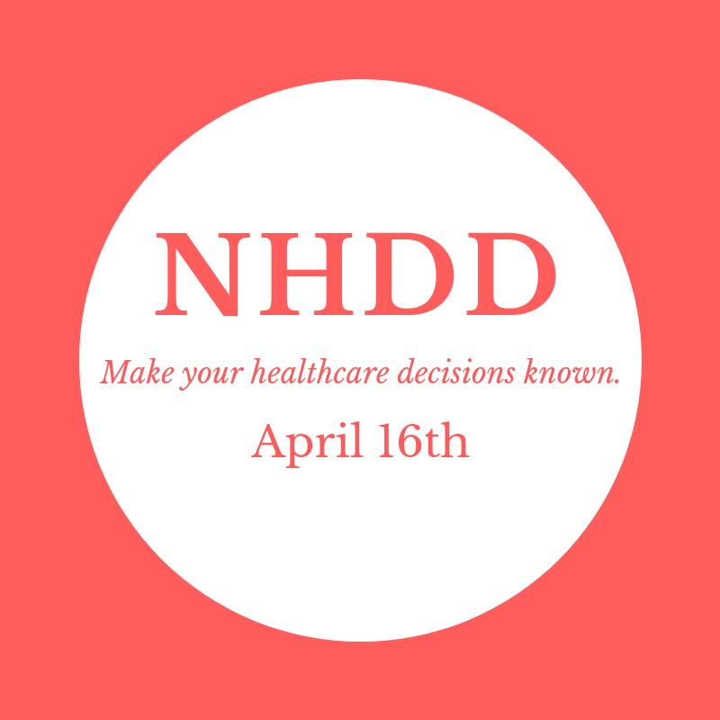 NHDD Logo